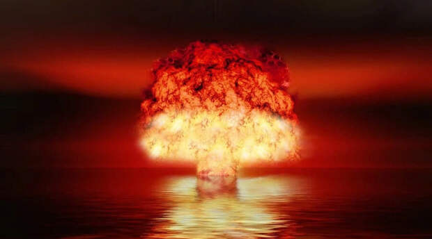 Россия ответит ядерным оружием, если что