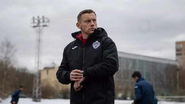 СМИ: Олич хочет пригласить Рахимича в тренерский штаб ЦСКА