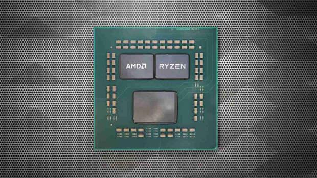 AMD последует примеру Intel. Свежий патент компании подтверждает, что AMD занимается разработкой гетерогенных процессоров