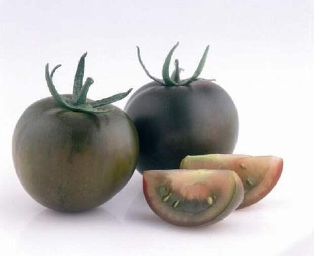 Плод кумато