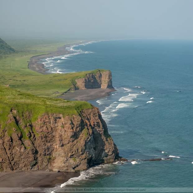 8 необычных мест в России, где чувствуешь себя за границей