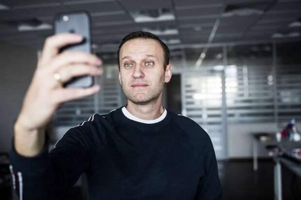 Из сторонников Навального остались только боты