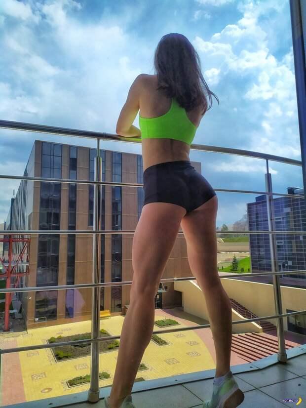Спортивные девушки - 299