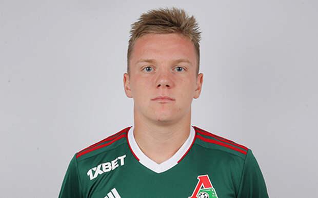 Рязанец Николай Титков стал победителем Кубка России по футболу