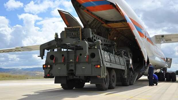 США введут санкции против Турции из-за С-400, но не сказали какие