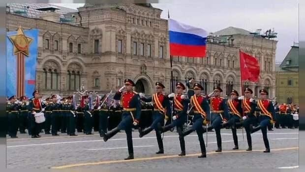 «Да Путин должен на коленях благодарить британцев за арктические конвои …!» Англичане о Параде Победы в Москве
