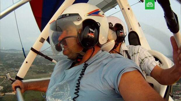 СМИ: разбившийся в Иркутской области самодельный самолет летал без разрешения