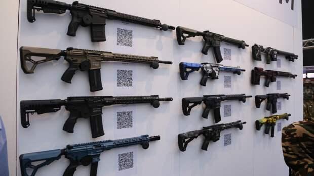 Наказание за нарушение правил в сфере оборота оружия могут ужесточить