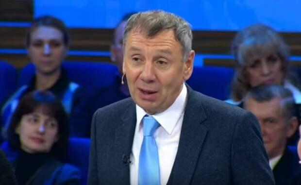 Марков указал на простой способ избавления украинцев от западной диктатуры