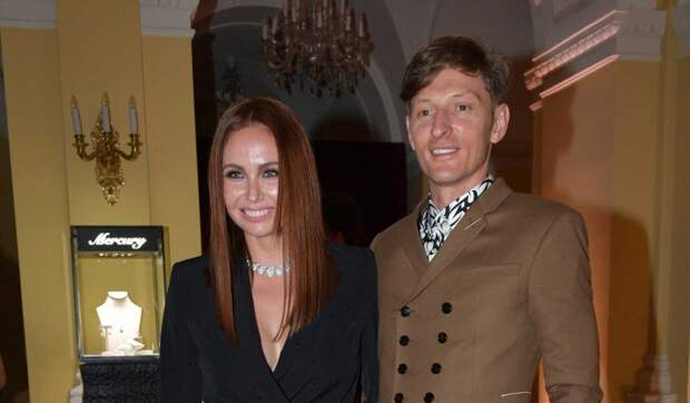Воля трогательно поздравил Утяшеву с годовщиной свадьбы после слухов об измене