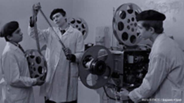 7 фантастических фильмов, на которые советские школьники сбегали с уроков