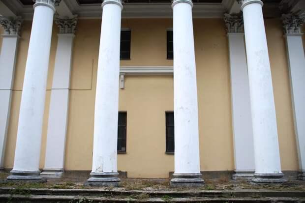Кронштадт. Лютеранская церковь Святой Елизаветы.