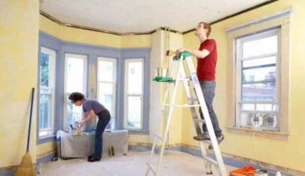 На чем можно сэкономить во время ремонта
