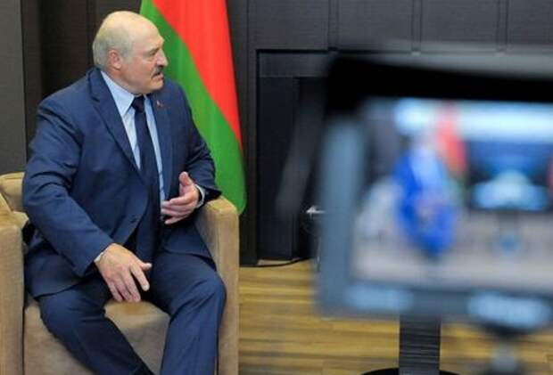 ЕС согласовал дополнительные санкции против Белоруссии
