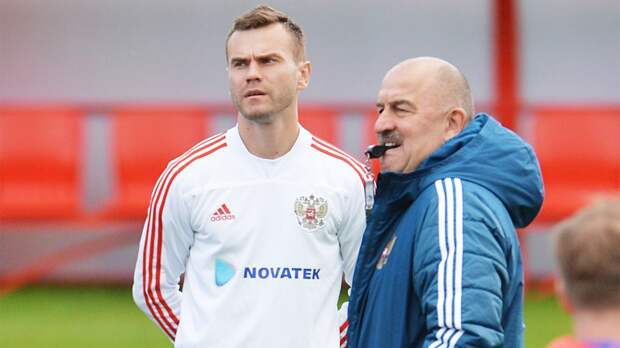 Чанов: «Если бы Акинфеев откликнулся на приглашение Черчесова, то был бы основным вратарем сборной на Евро-2020»