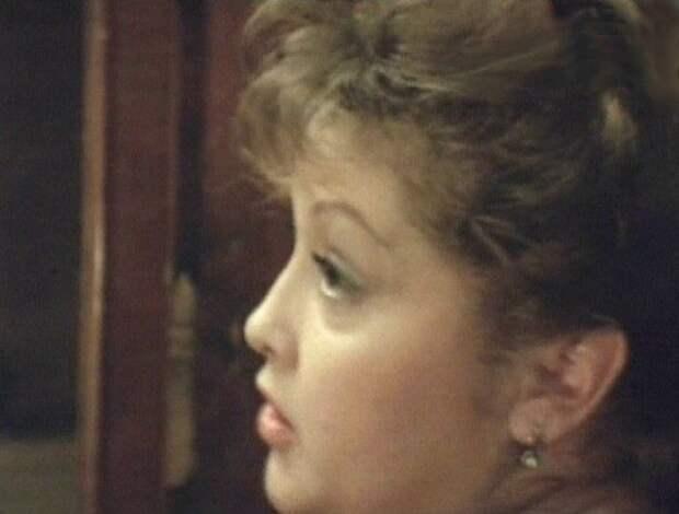 Как менялась актриса Татьяна Клюева, сыгравшая Варвару-красу Татьяна Клюева, факты, кино, ссср