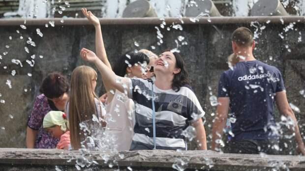 Синоптики назвали преждевременным метеорологическое лето в Москве