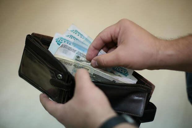 Москва выделила Севастополю 1,1 миллиарда рублей на помощь бизнесменам