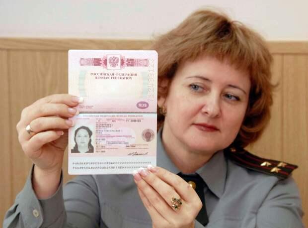 Смена фамилии в паспорте по собственному желанию. Список документов. Сроки