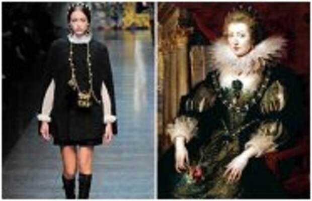 Современное искусство: 9 шедевров гениальных художников, которыми вдохновились великие модельеры и создали уникальные коллекции