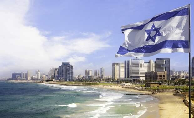 Израиль назвал дату открытия границ для туристов с антителами к COVID-19