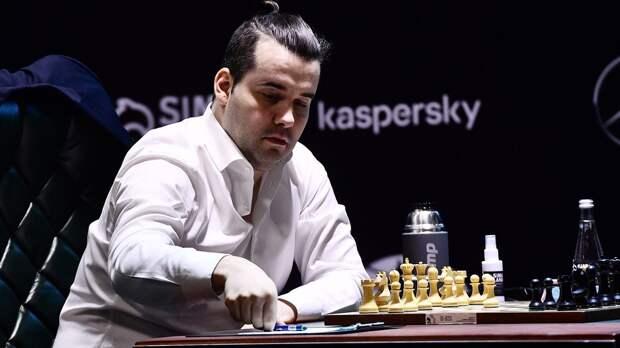 Турнир претендентов 2021: как сыграли российские шахматисты, результаты