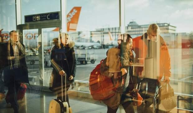 Количество рейсов в Санкт-Петербург увеличат в Платове в Ростове
