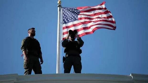 Как русские лучи смерти наносят удар по США в центре Европы