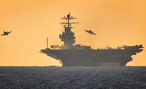 Готовьтесь к великой американо-иранской войне. Но без пяти сюрпризов не обойдется (Ad-Diyar)