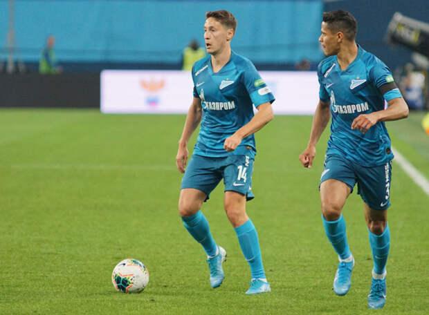 Кузяев пропустит два матча как минимум, а, может быть, и вовсе простится с «Зенитом». Переговоры с рядом европейских команд продолжаются