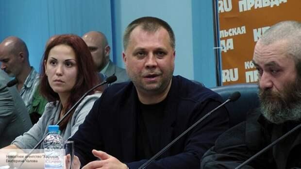 Бородай указал, что ему известно об операции ФСБ и раскрытом похищении СБУ