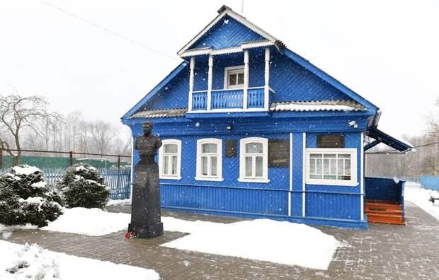 «Ставку Сталина» в Тверской области посетили свыше 25 тысяч человек