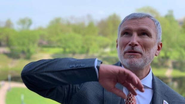 Проблемы Пскова и других городов России рассмотрит депутат ГД Журавлев