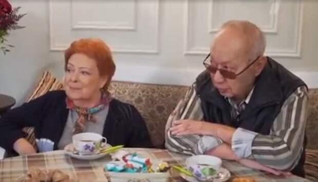 Что стало со звездами 70-х Стаханом Рахимовым и Аллой Иошпе