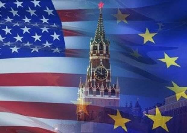 Конфликт с Россией запускает цепную реакцию в экономике ЕС
