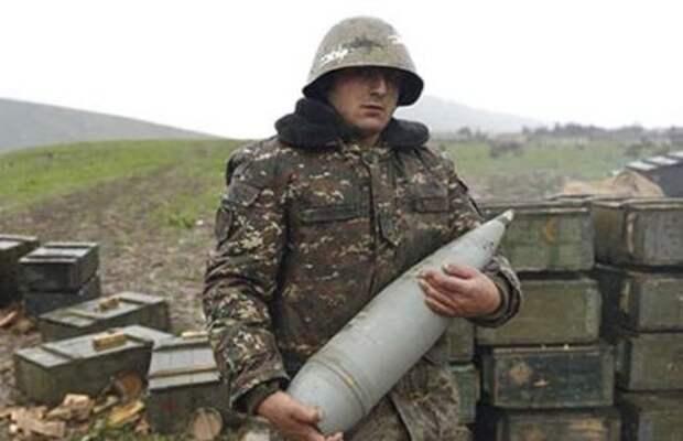 За конфликтом в Карабахе слышен «голос Америки»