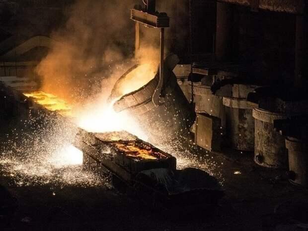 Эксперты раскритиковали предложение Кудрина о налоговых льготах для металлургов