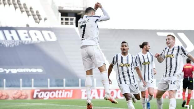 Дубль Куадрадо принес «Ювентусу» победу над «Интером»