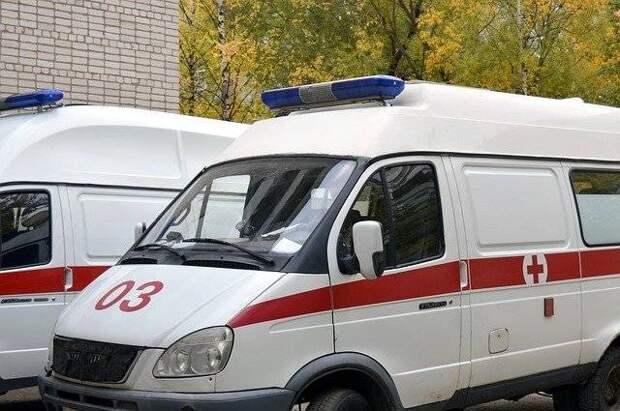 Актриса Макеева рассказала о госпитализации