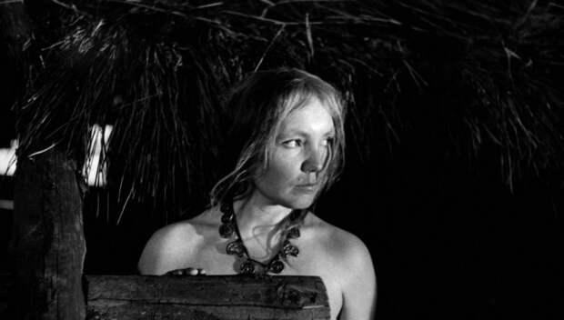 Самые откровенные сцены в истории советского кинематографа