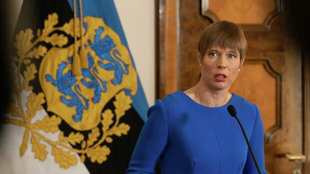 """Эстония закрыла России """"окно возможностей"""""""
