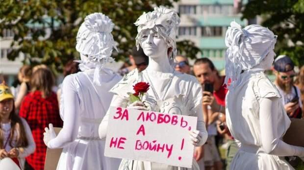 Даже после этого будете говорить, что белорусы – дураки?