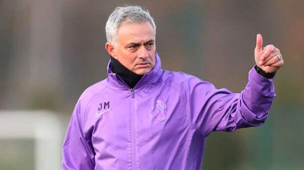 Коронавирус поможет Моуринью спасти сезон. Прогнозы на матч «Тоттенхэм» — «Манчестер Юнайтед»