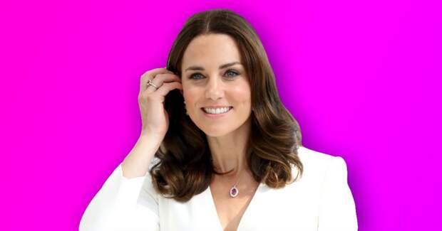 Инсайдер рассказал, как познакомились Кейт Миддлтон и принц Уильям