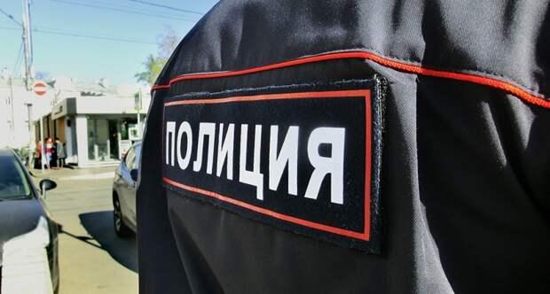 Российского полицейского задержали за попытку передать подсудимым наркотики