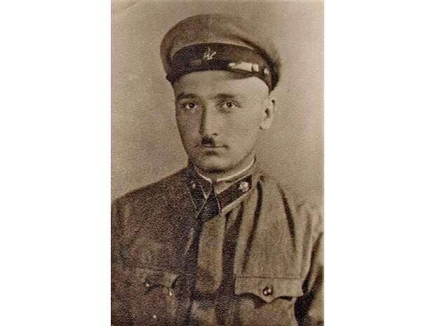 Как советский партизан Тенгиз Шавгулидзе придумал «чудо-оружие»