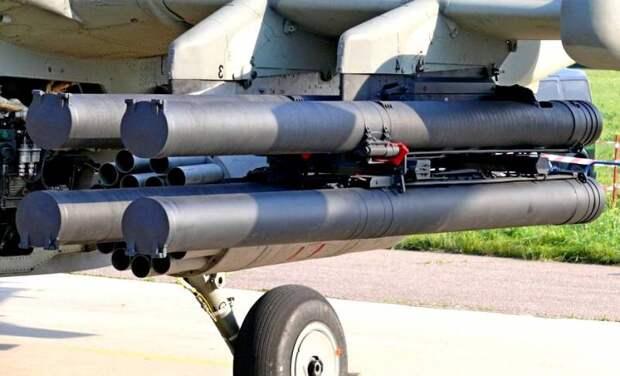 В России покажут ракетный комплекс «Гермес», стреляющий на 100 км