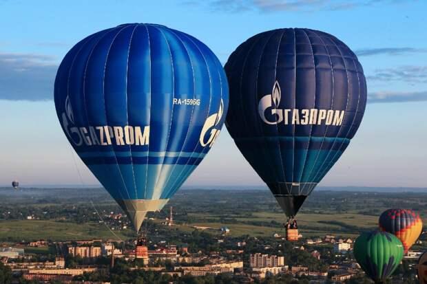 Повод задуматься: Газпром тратит на выплату дивидендов средств больше, чем на газификацию России