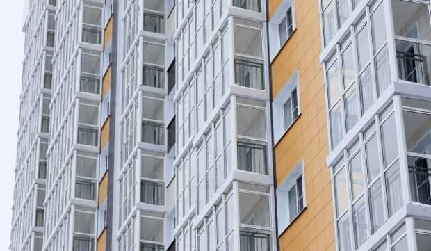 На северо-востоке Москвы введено в эксплуатацию свыше 300 тыс. кв. метров недвижимости