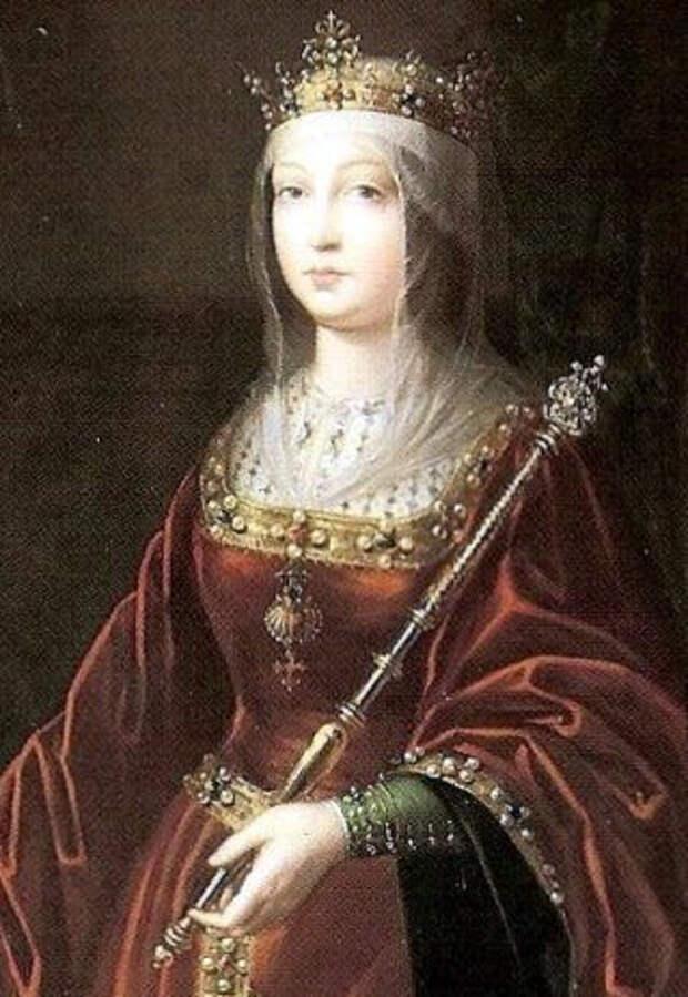 Тайна Великого Инквизитора и королевы Изабеллы